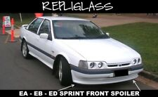 FORD FALCON EA-EB-ED FRONT BAR LOWER ADD ON  SPRINT SPOILER TICKFORD STYLE