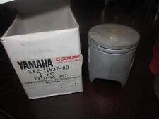 Yamaha YZ 80 piston new 5X2 11637 00