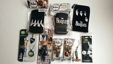 The Beatles Phone Charm Accessories Case LOT