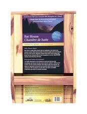 Heath Bat House Cedar