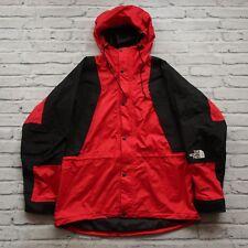 Vintage 90s North Face Goretex Mountain Light 2 Parka Jacket Size L