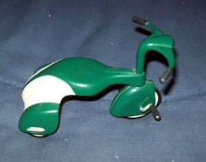 Hallmark Classic Kiddie Car 1939 American National Pedal Bike