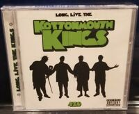 Kottonmouth Kings - Long Live The Kings CD SEALED insane clown posse tech n9ne