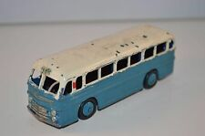 Dinky Toys 282 Duple roadmaster Leyland royal tiger in repainted condition