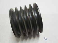 """5B48SD, Fixed Pitch Sheave, 5 Groove(s), 5.15"""" OD, Used w/ A,B Belts"""