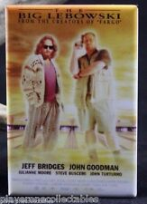 "The Big Lebowski Movie Poster 2"" X 3"" Fridge / Locker Magnet. The Dude"