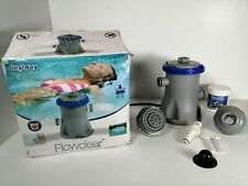 Bestway Flowclear Pool Filter Pump - BW58381