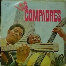 Listen/Los Compadres/Cuban Son,Guaracha/Areito 3639/inc BONIATO ASADO (YAKIIMO)