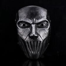 Mick Thomson Thompson Mask Slipknot Resin Fancy Dress Heavy Metal Halloween Cos