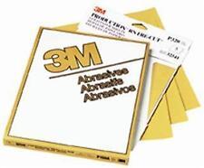 3M FreCut Gold 216u 9 x 11 Sheets 500 grit Package/10 #02538