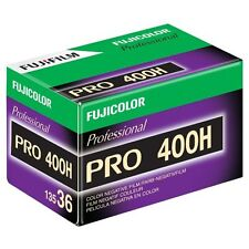 20 Rolls Fuji Pro 400H Color Negative Film ISO 400 / 36exp. FRESH DATED