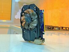 GENUINE GIGABYTE GTX 750 NVIDIA GeForce GPU 2GB GDDR3 GRAPHICS CARD 1920x1080p