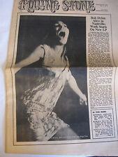 Rolling Stone Magazine Vol 1 Issue No 2 November 23 1967 Tina Turner ORIGINAL