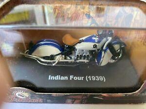 NewRay 1939 Indian Four