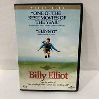 Billy Elliot (DVD 2000) Widescreen Jamie Bell