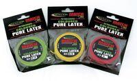 Maver Coloured Pure Latex No.14 Elastic