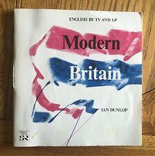 """Ian Dunlop moderna Gran Bretaña sueco 1968 2 X 7"""" Single & libro conjunto. (Beatles)"""
