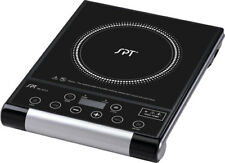 Brand New Spt Sunpentown (Rr-9215) Micro-Computer Radiant Cooktop