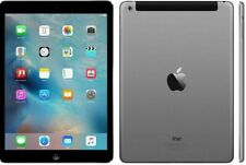 Apple iPad Air WiFi + Cellular - 16GB Space Gray - wie neu - MwSt Händler