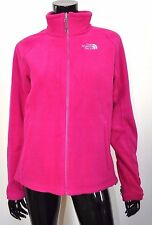 The North Face Womens Isadora Fleece Jacket Plum Medium M $175