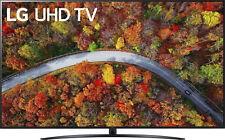 LG 75UP81009LA 189 cm LED TV 4K UHD WLAN Smart TV Triple Tuner schwarz B-WARE
