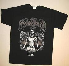 """Moonsorrow t-shirt """"huuto"""" - NEUF-size M"""