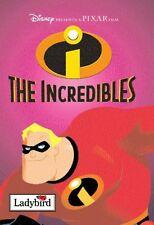 The Incredibles,Ladybird Books Staff; Disney Staff