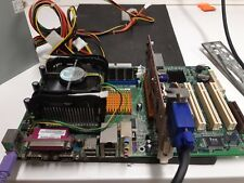 MATSONIC MS9127C+CELERON 2.4GHZ+512MO DDR 3200 +VIDEO AGP GIGABYTE R92LE