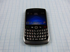 Blackberry Curve 8900 negro! sin bloqueo SIM! impecable embalaje original!! QWERTZ! rar!