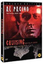 Cruising (1980) Al Pacino, Paul Sorvino DVD *NEW