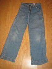 LEVI Levi's Strauss BOYS Jeans Denim Carpenter Pants Size Regular 14