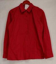 Camisa de mujer 100% algodón talla XS