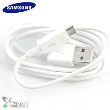 GENUINE Samsung SM-N910FD/N910RZKEUSC Galaxy Note 4 FAST CHARGE USB Data Cable