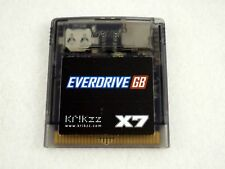 New Everdrive GB X7 for Game Boy, GBC Gameboy Color (Official Krikzz) US Seller