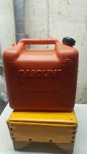 New ListingChilton 5 gallon Plastic Gas Can