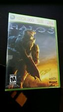 Halo 3 for XBOX 360 + Green Wireless Controller + Green Headset + Halo HDD