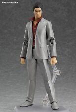 Max Factory figma - Ryu ga Gotoku (Yakuza): Kazuma Kiryu