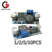 1/2/5/10PCS LM2596HVS LM2596HV Adjustable Step Down Buck DC-DC Converter Module