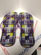 unisex flip flops- tongs-slippers sandals size 9 by My Products