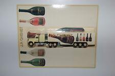 Werbetruck  Sattelzug  US Truck  J.P. Chenet Weine  5