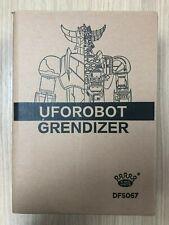 King Arts DFS067 Uforobot UFO Robot Grendizer Diecast Action Special Version NEW