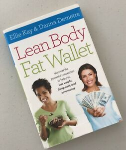 Lean Body Fat Wallet by Ellie Kay & Danna Demetre Discover the Powerful....