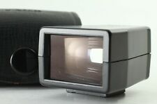 [Mint in Case] Leica 12009 28mm bright-line viewfinder from japan #670