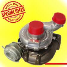 Turbolader Alfa Romeo ; Lancia Lybra ; 2.4 JTD ; 140 150 ps ; 710811-1 46769104