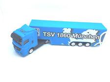 TSV 1860 München Truck 1:87 LKW Modellauto Bundesliga Fussball Auto DGDII