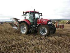 Case Puma  115, 125,140 & 155 Tractors - Workshop / Service / Repair Manual.