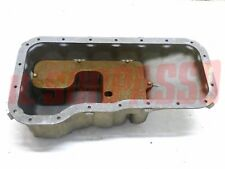 CONTAINER OIL SUMP ENGINE FIAT X19 ORIGINAL