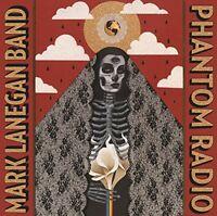 Mark Lanegan Band - Phantom Radio [CD]