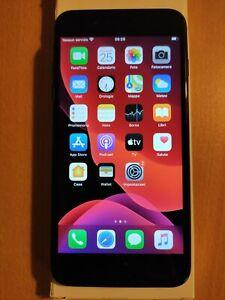 Apple iPhone 7 Plus - 128GB - Nero Lucido (Sbloccato)