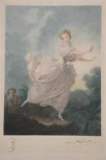 Alphonse Lamotte, 1844-1914 - Erotika  -selten-